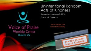 Voice of Praise Worship Center